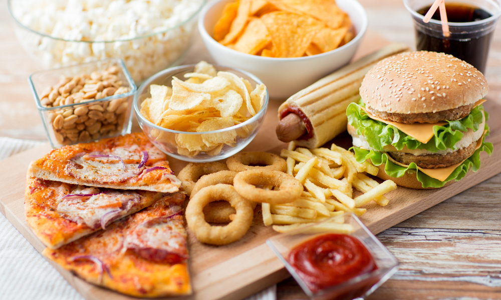 Why Fast food is the Most-coveted Food Franchise?