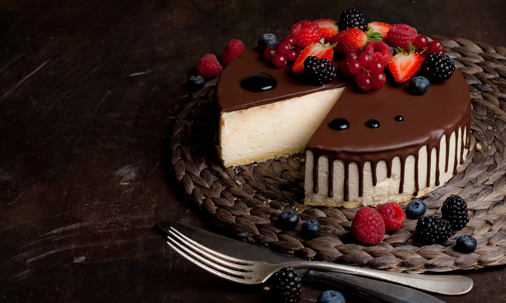Here's why you should have a Cake Franchise