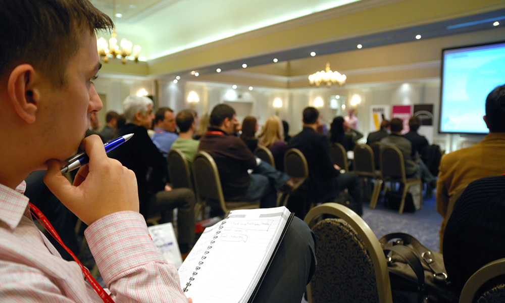 Advice for your franchise discovery day