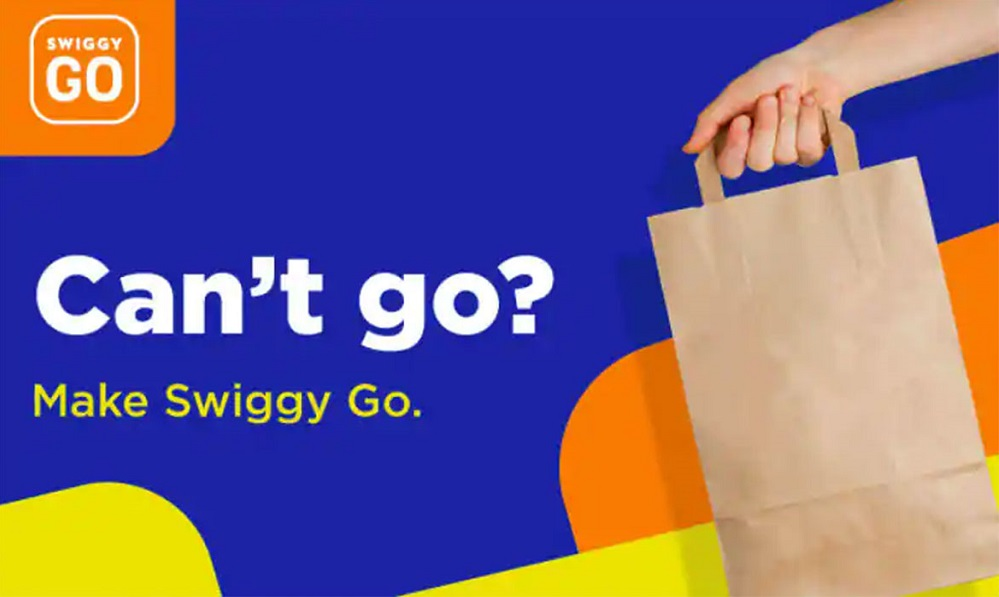 Not only food Swiggy will now also deliver forgotten items documents lunchbox  more