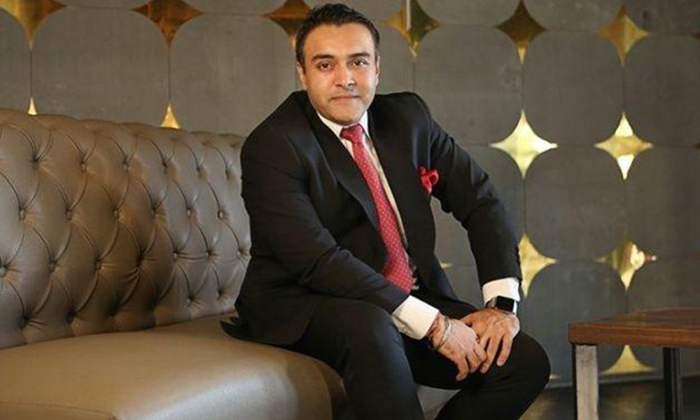 2018 Brought Innovation beyond Butter Chicken & Bread on Indian Plate, Tells Chef Zorawar Kalra