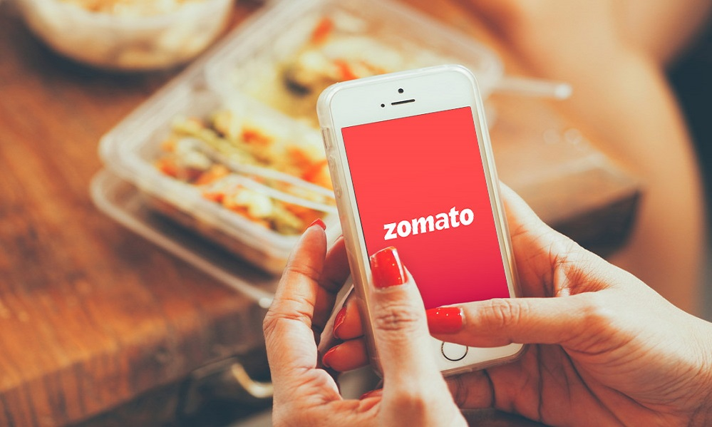 Zomato valuation could cross $3 billion in new financing